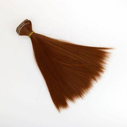 Hair for dolls 20 cm