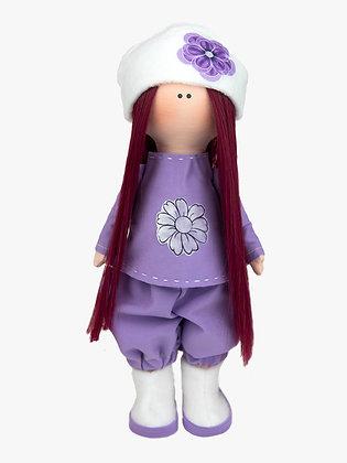 Liana doll sewing kit