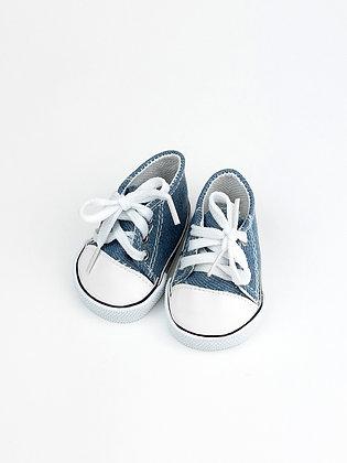 Обувь для кукол, 7 см