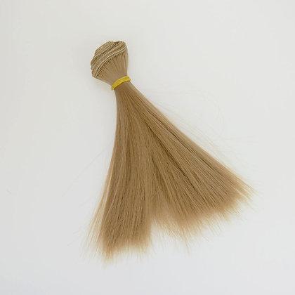 Волосы для кукол 15 см