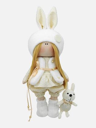 Набор для шитья куклы Лейла