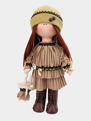 Набор для шитья куклы Наташа