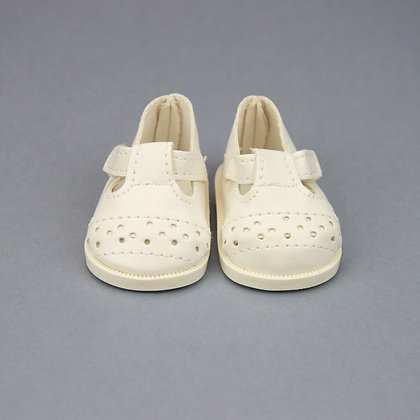 Shoes for dolls 6.5 cm