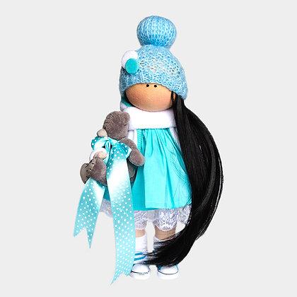 Ksyusha doll sewing kit