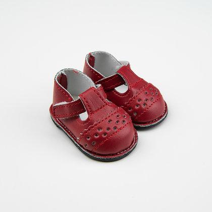 Туфли для кукол, 6,5 см