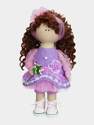 Набор для шитья куклы Эрика
