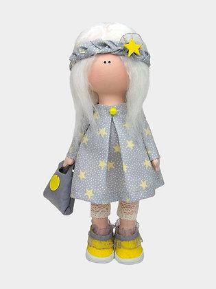 Luna doll sewing kit