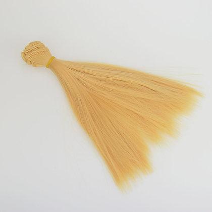 Волосы для кукол 20 см
