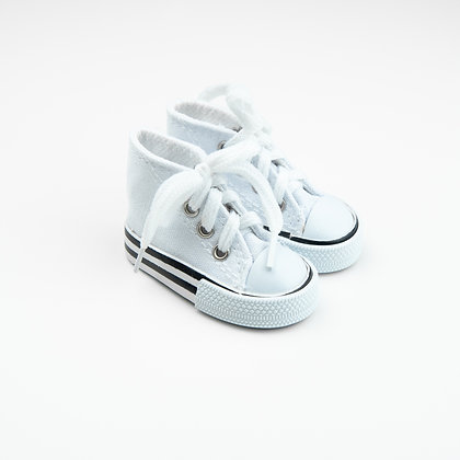Sneakers for dolls