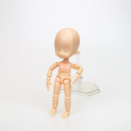 Заготовка шарнирной куклы
