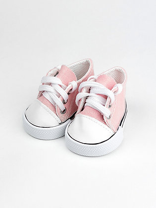 Shoes for dolls 7 cm