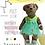 Thumbnail: Набор для шитья игрушки Варвара