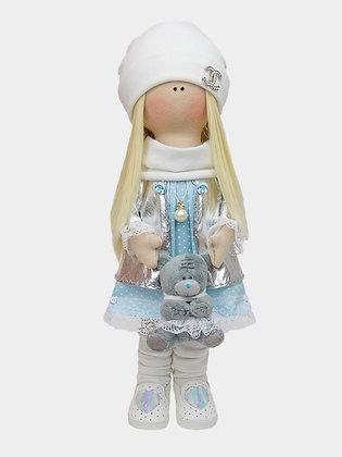 Набор для шитья куклы Илона