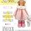 Thumbnail: Набор для шитья куклы Инесса