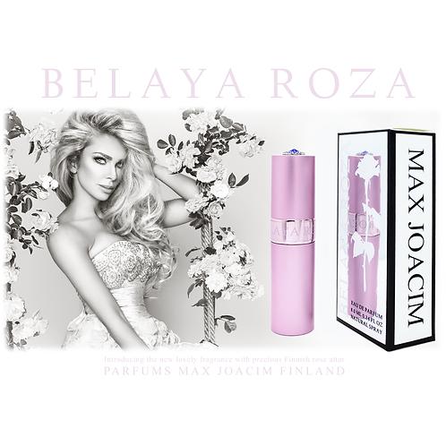 BELAYA ROZA Eau de Parfum (Valkoinen ruusu)