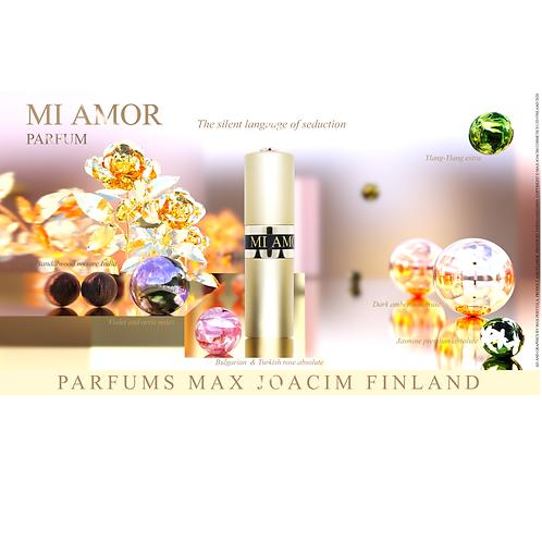 MI AMOR Parfum deluxe