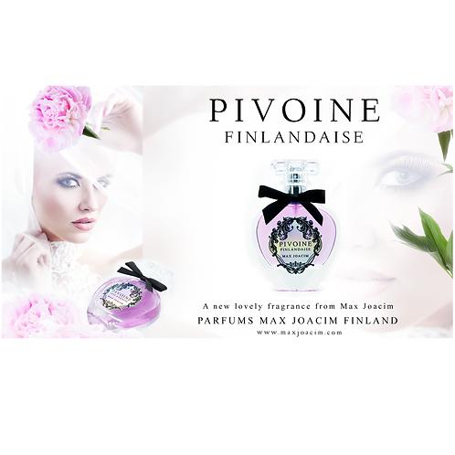 PIVOINE FINLANDAISE Eau de Parfum