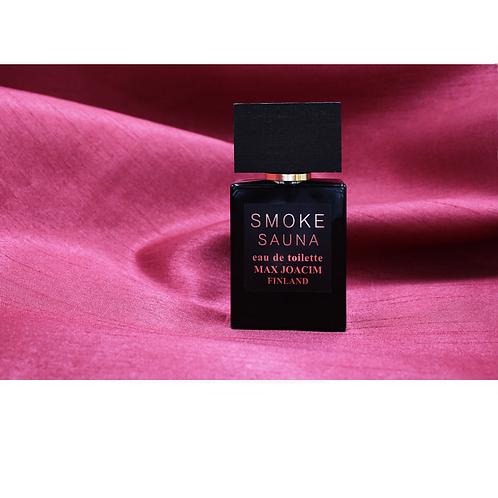 SMOKE SAUNA Eau de Toilette