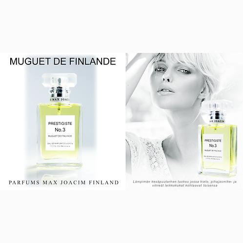 MUGUET DE FINLANDE Eau de Parfum for women