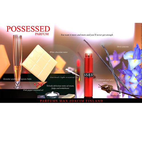 POSSESSED Parfum