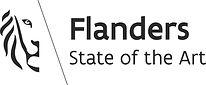 Vlaanderen/Flanders logo