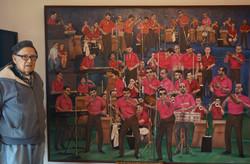 Willie Rosario's Band