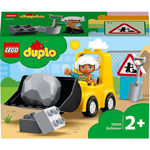 LEGO DUPLO 10930 Radlader