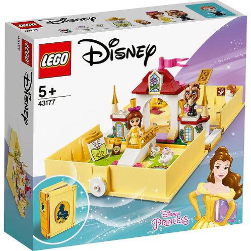 LEGO 43177 Belles Märchenbuch