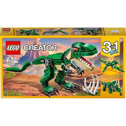 Lego Creator Dinosaurier V29