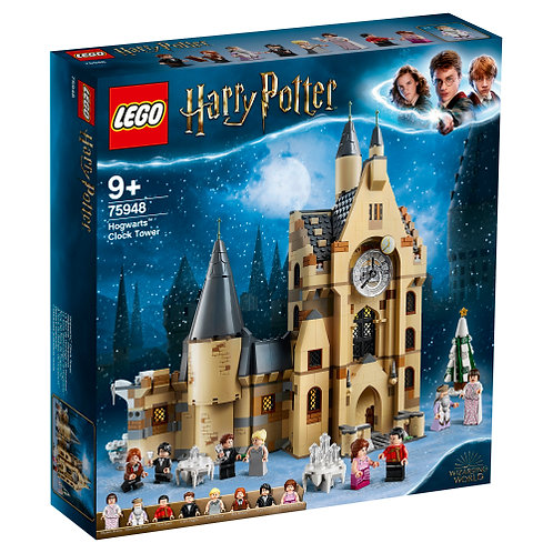 LEGO 75948 Hogwarts™ Uhrenturm