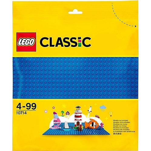 Lego Classic blaue Grundplatte