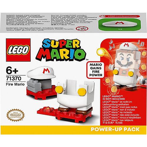 LEGO 71370 Feuer-Mario - Anzug V29