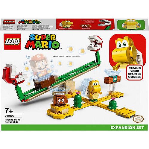 LEGO 71365 Piranha-Pflanze-Powerwippe –.. V29