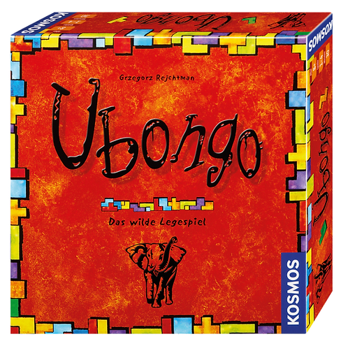 Ubongo - Neue Edition