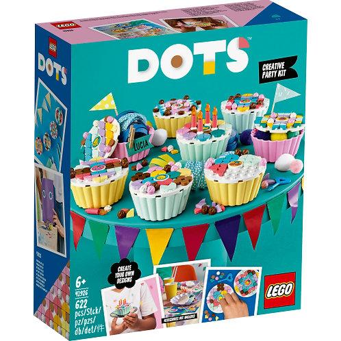 LEGO 41926 DOTS Cupcake Partyset