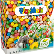 PlayMais WORLD SAFARI