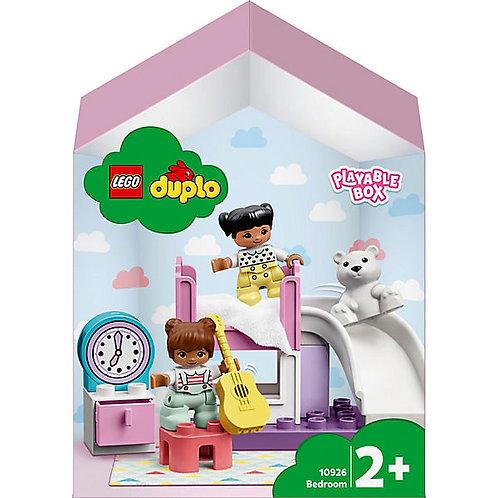 Lego Duplo Kinderzimmer-Spielbox