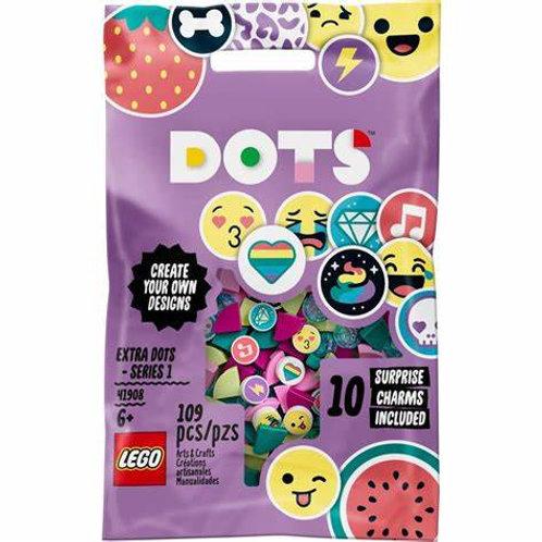 Lego Dots Armband Ergänzungsset Smiley