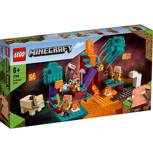 LEGO 21168 Der Wirrwald