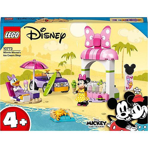 LEGO 10773 Minnies Eisdiele