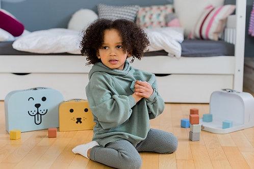 Spielzeugkoffer-Set