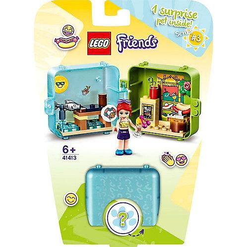 Lego Friends Mias Sommer Würfel - Hotdog Stand
