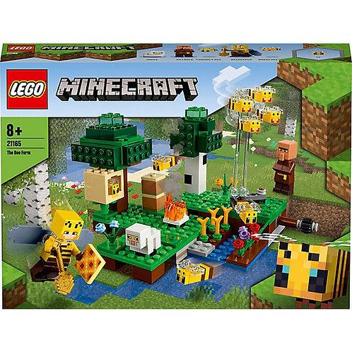 LEGO 21165 Minecraft Die Bienenfarm V29