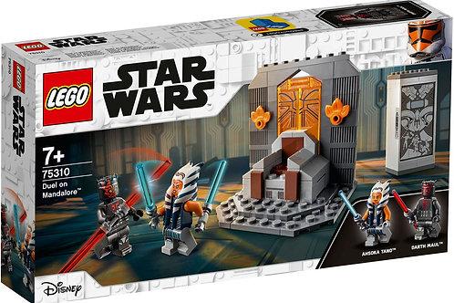 LEGO 75310 Duell auf Mandalore™