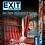 Thumbnail: EXIT - Das Spiel: Der Tote im Orient-Express