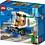 Thumbnail: Lego City Straßenkehrmaschine
