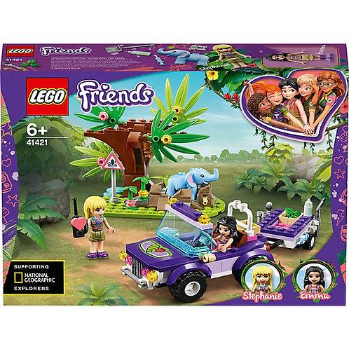 Lego Friends Rettung des Elefantenbabys m.. V29