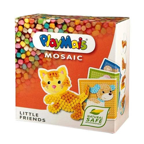 MOSAIC Little Friends