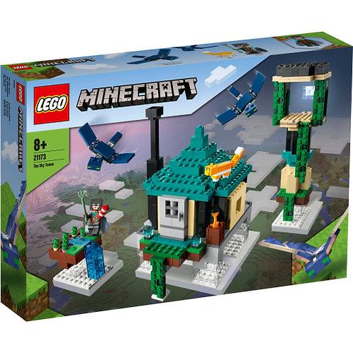 LEGO 21173 Der Himmelsturm MINECRAFT