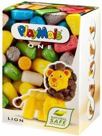 PlayMais CLASSIC ONE LION